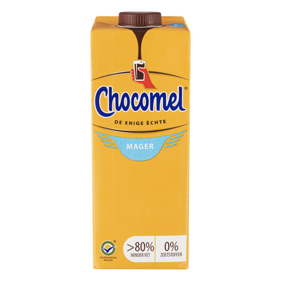 Chocomel Mager