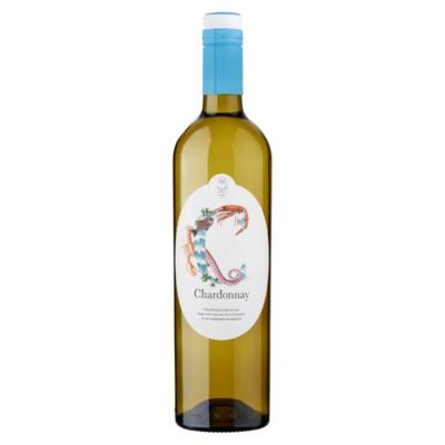Huismerk Chardonnay Witte Wijn