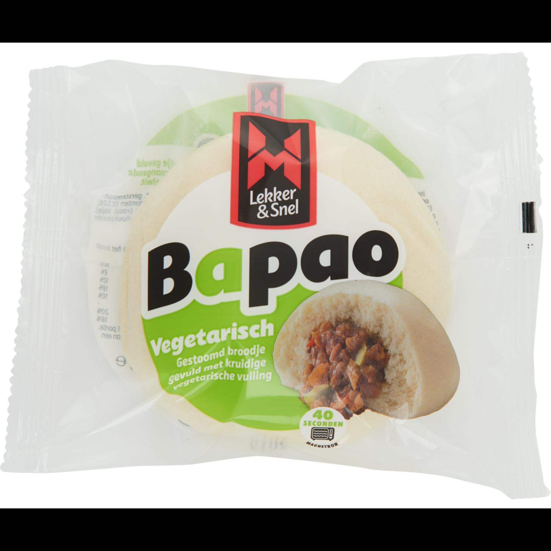 Humapro Bapao