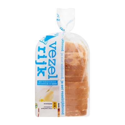 Vezelrijk Witbrood