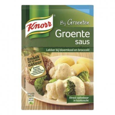 Knorr Mix groentensaus