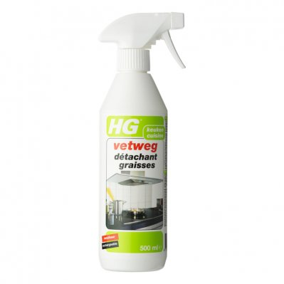 HG Vetweg spray