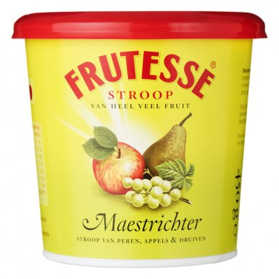 Frutesse Maestrichter fruitstroop