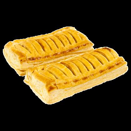 Huismerk Satebroodje