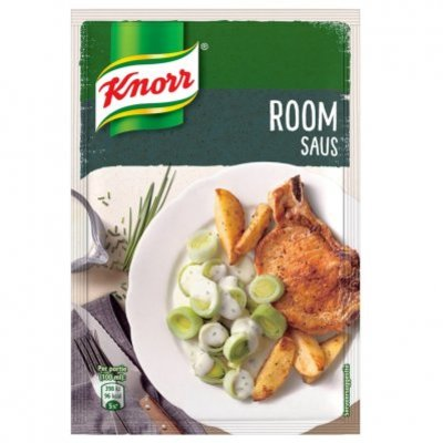 Knorr Mix roomsaus