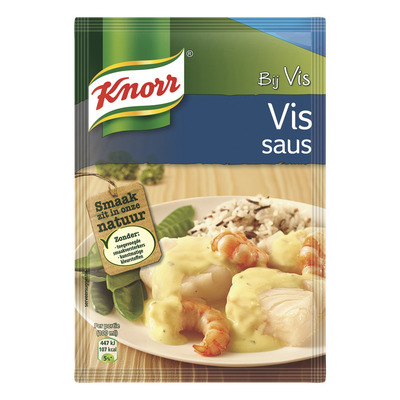 Knorr Mix vissaus