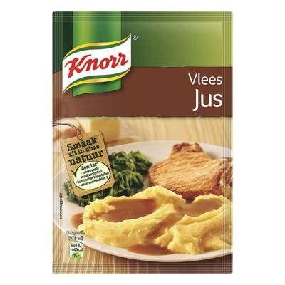 Knorr Mix vleesjus