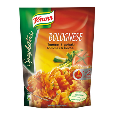 Knorr Pastagerecht bolognese