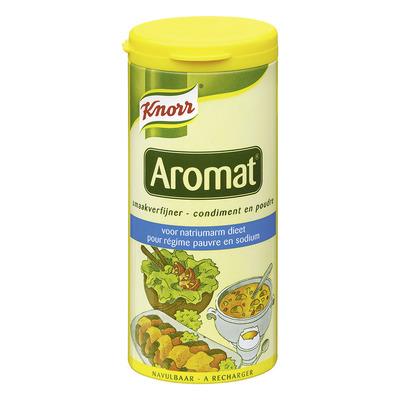 Knorr Smaakverfijner aromat natriumarm