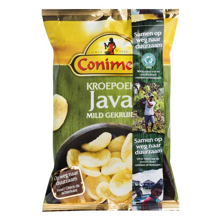 Conimex Kroepoek cassave
