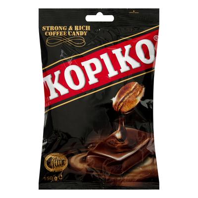 Kopiko Koffie bonbon