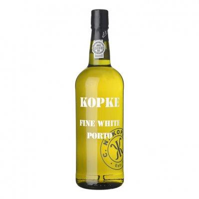 Kopke Port Fine White