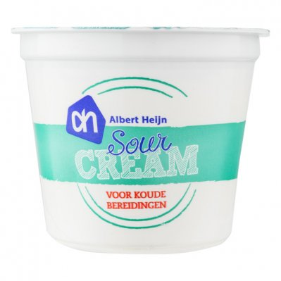 Huismerk Sour cream