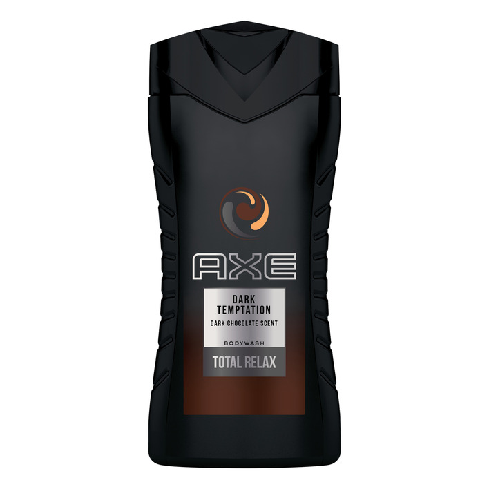Axe Douchegel dark temptation