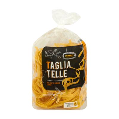Huismerk Tagliatelle