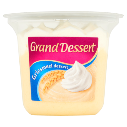 Ehrmann Grand dessert gries
