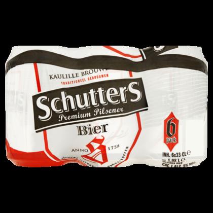 Schutters Pils