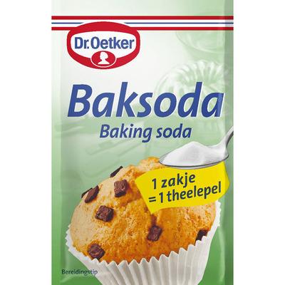 Dr. Oetker Baksoda