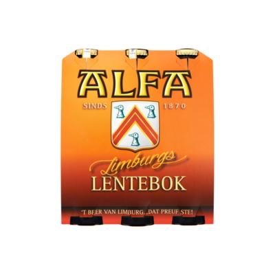 Alfa Lentebok Flessen