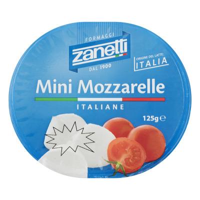 Zanetti Mini mozzarelle