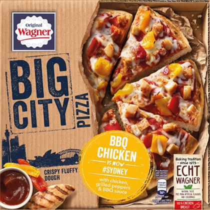 Wagner Big City Sydney