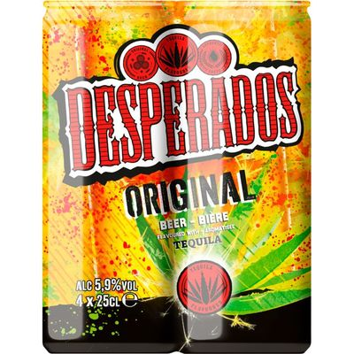 Desperados Regular