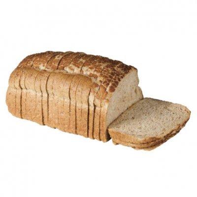 Huismerk Tijgerbrood bruin heel (vers ingevroren)