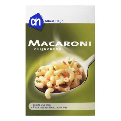 how to cook 500g macaroni