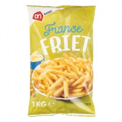 Budget Huismerk Franse friet