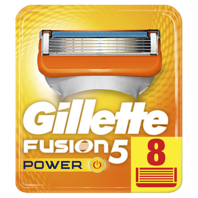 Gillette Fusion power scheermesjes