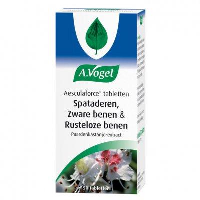 A. Vogel Aesculaforce forte tabletten