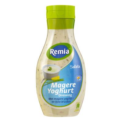 Remia Salata magere yoghurt