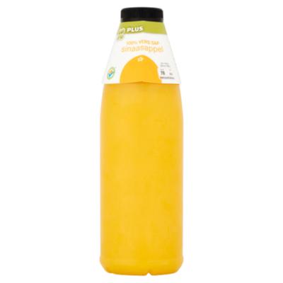 Huismerk 100% Vers sap sinaasappel
