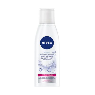 Nivea Verzachtend 3 in 1 micellair water