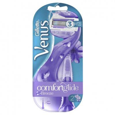 Gillette Venus comfortglide Scheermesje + 1 Mesje