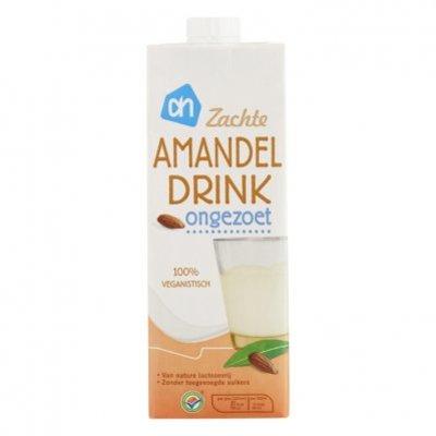 Huismerk Amandel drink ongezoet