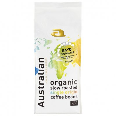 Australian Coffee beans single origin biologisch