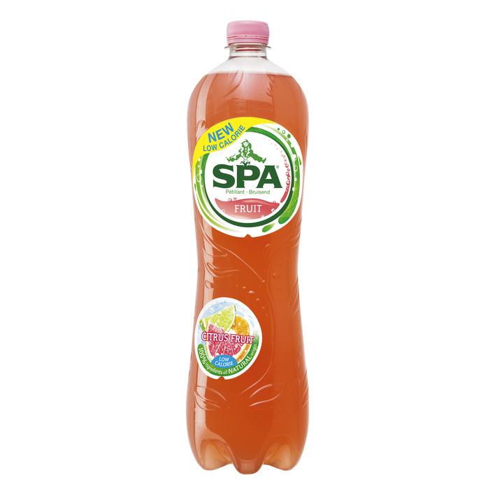 Spa Fruit Citrus Fruit