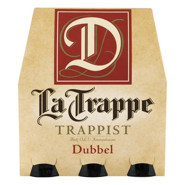 La Trappe Trappist dubbel