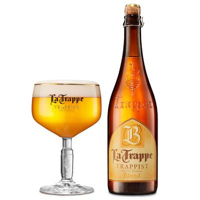 La Trappe Blond trappist