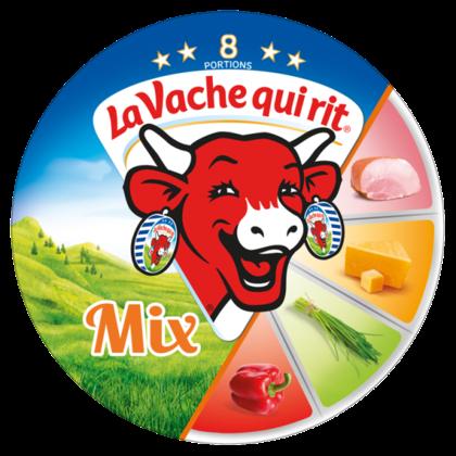 La Vache Quirit Kaaspuntjes mix