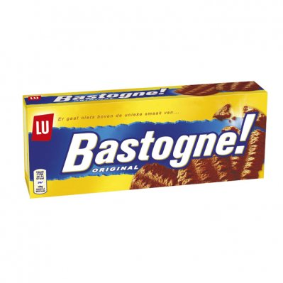 Bastogne biscuits original