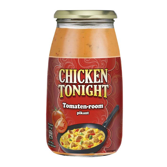 Chicken Tonight Romige tomaat