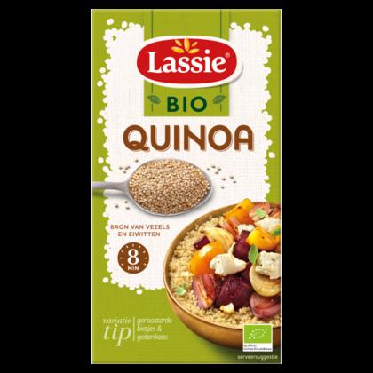 Lassie Quinoa Biologisch