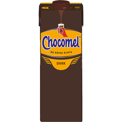 Chocomel Dark