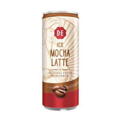 Douwe Egberts Ice mocha latte ijskoffie