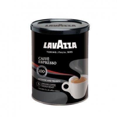 Lavazza Espresso speciale maling
