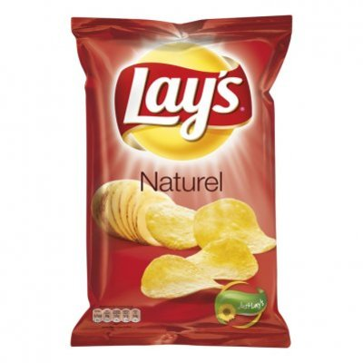 Lay's Naturel