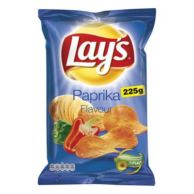 Lay's Paprika