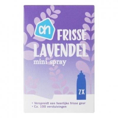 Huismerk Mini spray navulling lavendel